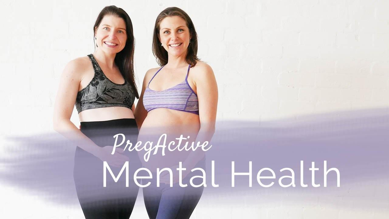Pregnancy Mental Health
