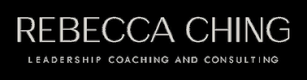 Rebecca Ching Leadership Logo