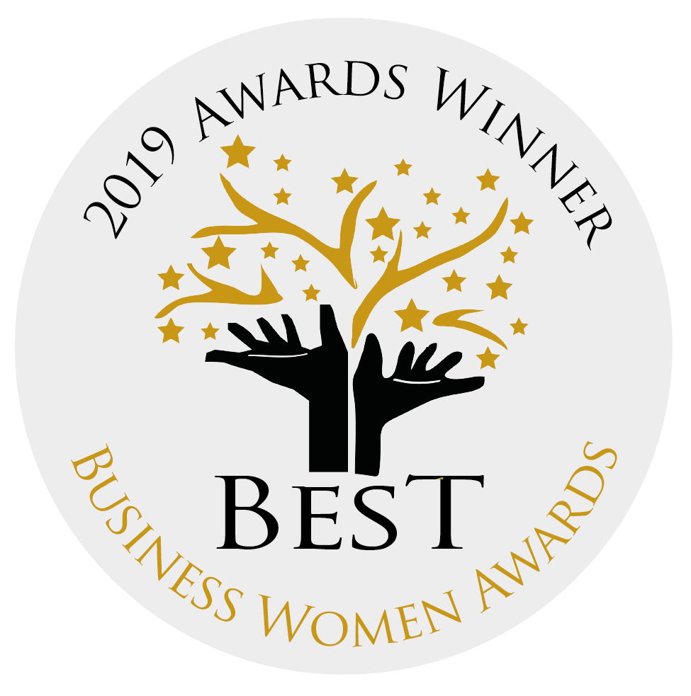 Best Business Women Awards 2019 Winner