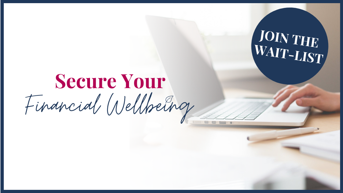 Fairien Azeem Secure Your Financial Wellbeing Course