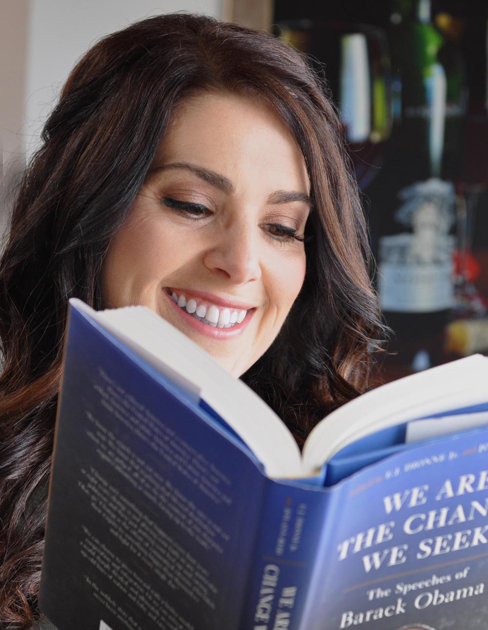 Ellie Shefi Resources to Empower the Next Generation