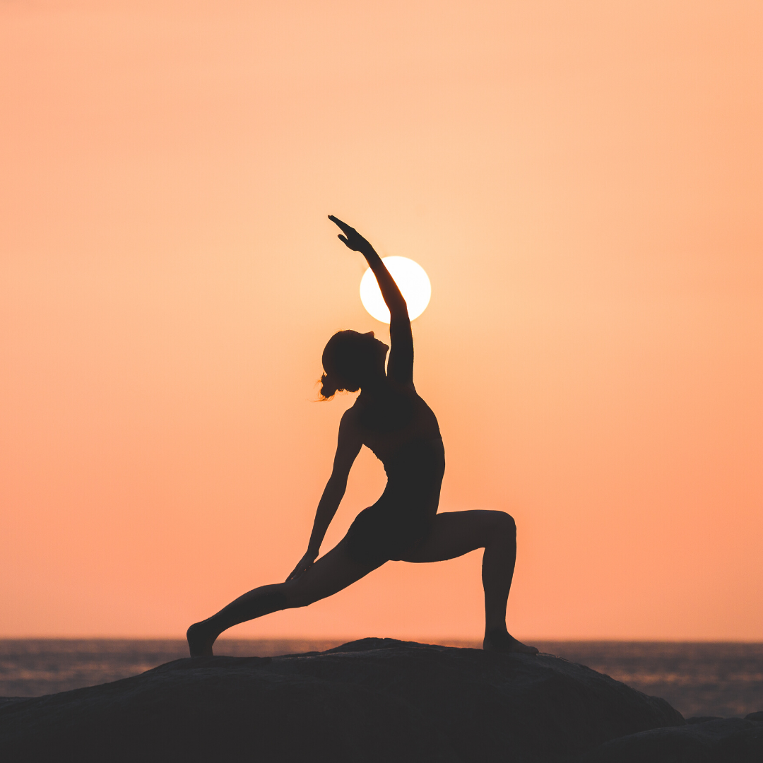 The Way of The Warrior Yoga Bundle