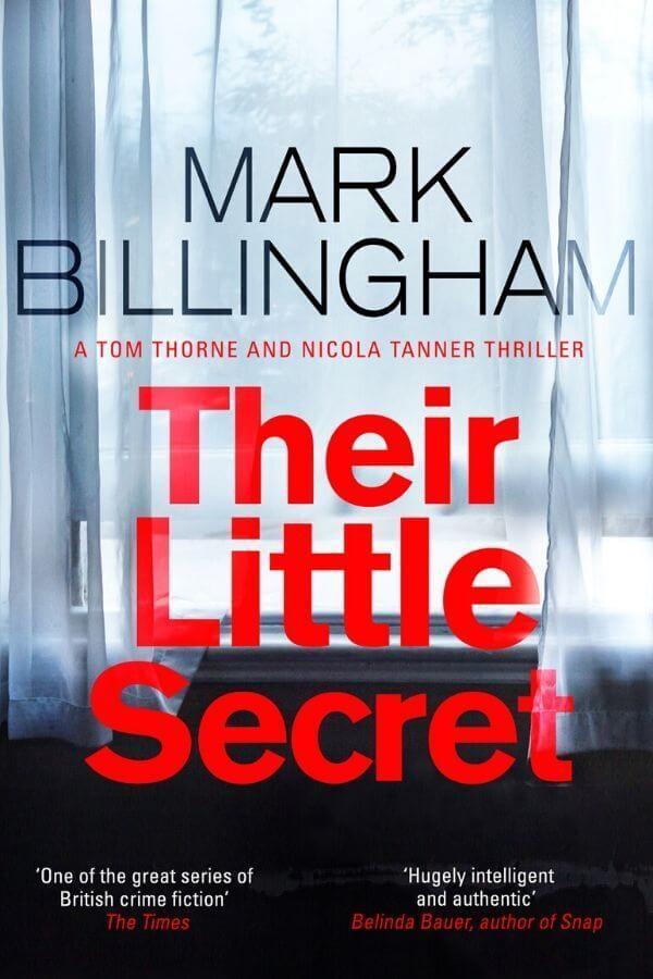 Mark Billingham Their Little Secret