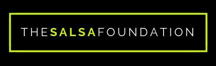 Salsa Foundation Melbourne Classes Header Logo