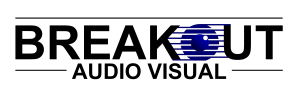 Breakout AudioVisual logo