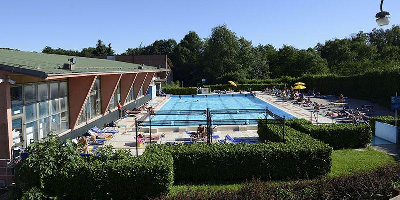 Palestre piscine e termari per il tuo benessere - Piscina induno olona ...