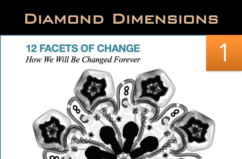 Diamond Dimensions LIFE Collective #1