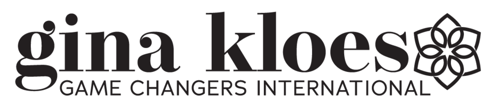 Gina Kloes | Game Changers International