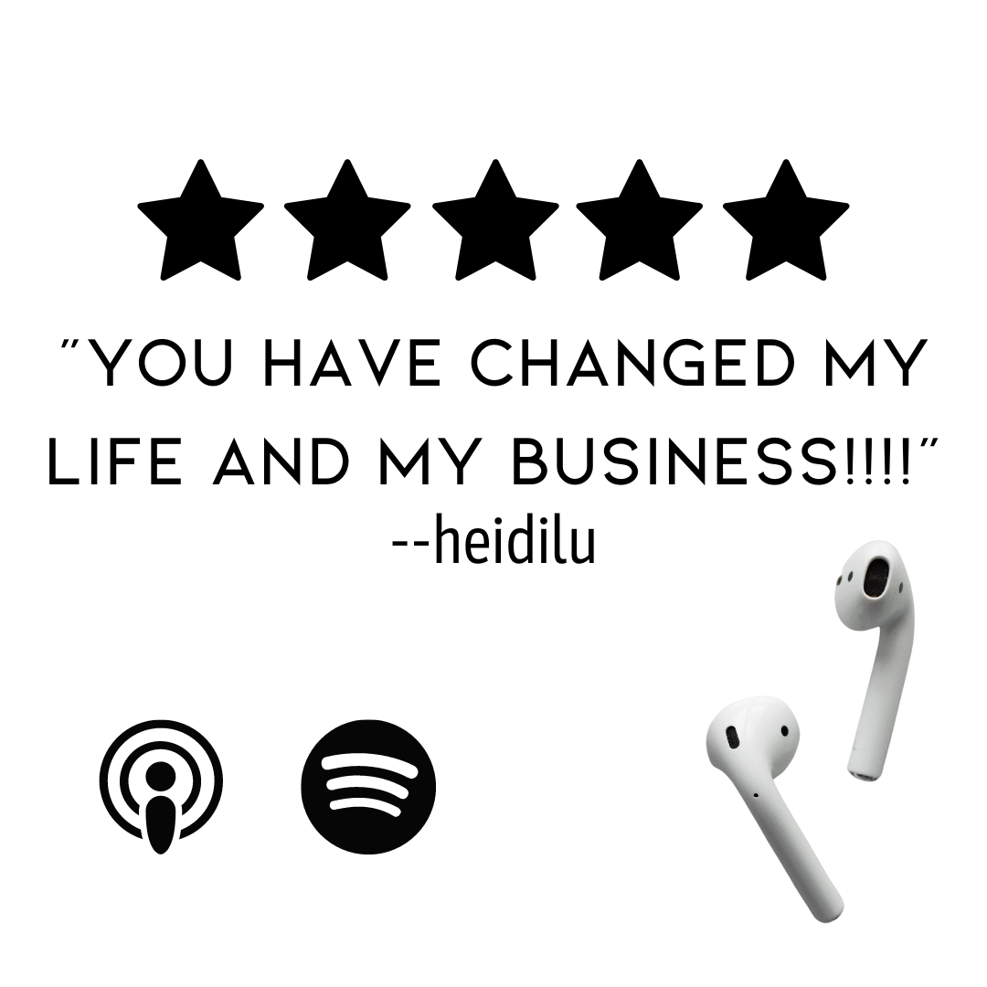 The Spa Strong Podcast Review