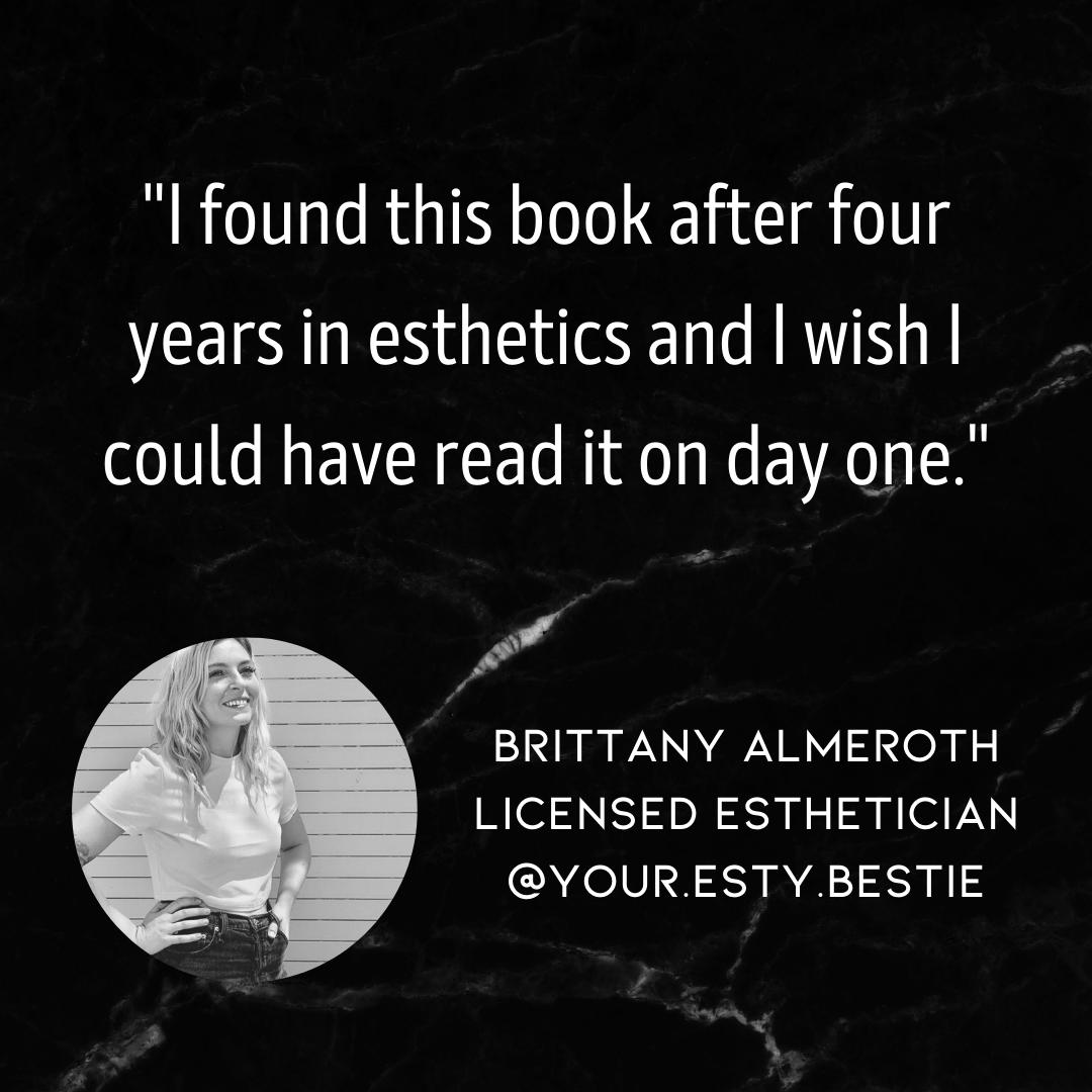 Spa Strong Boundaries in Esthetics book review