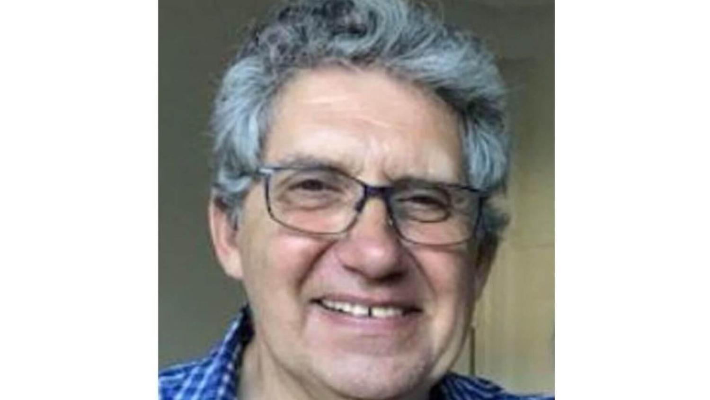John Launer headshot