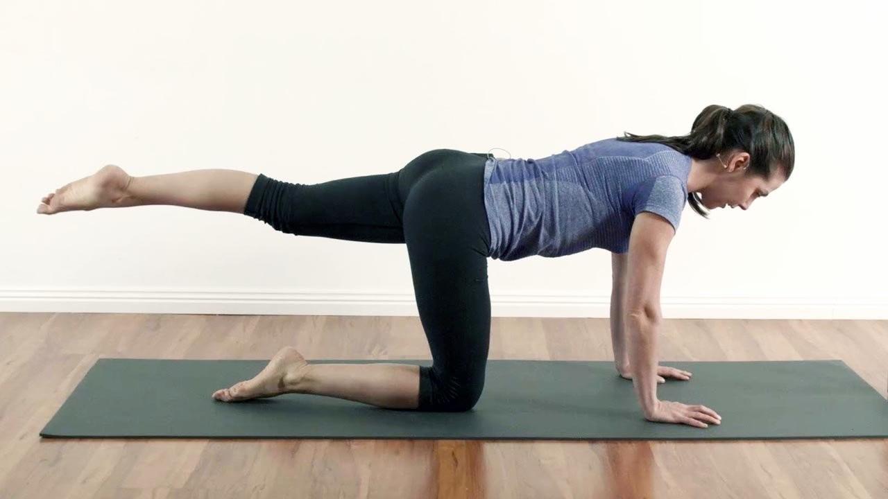 Postpartum Fitness Classes