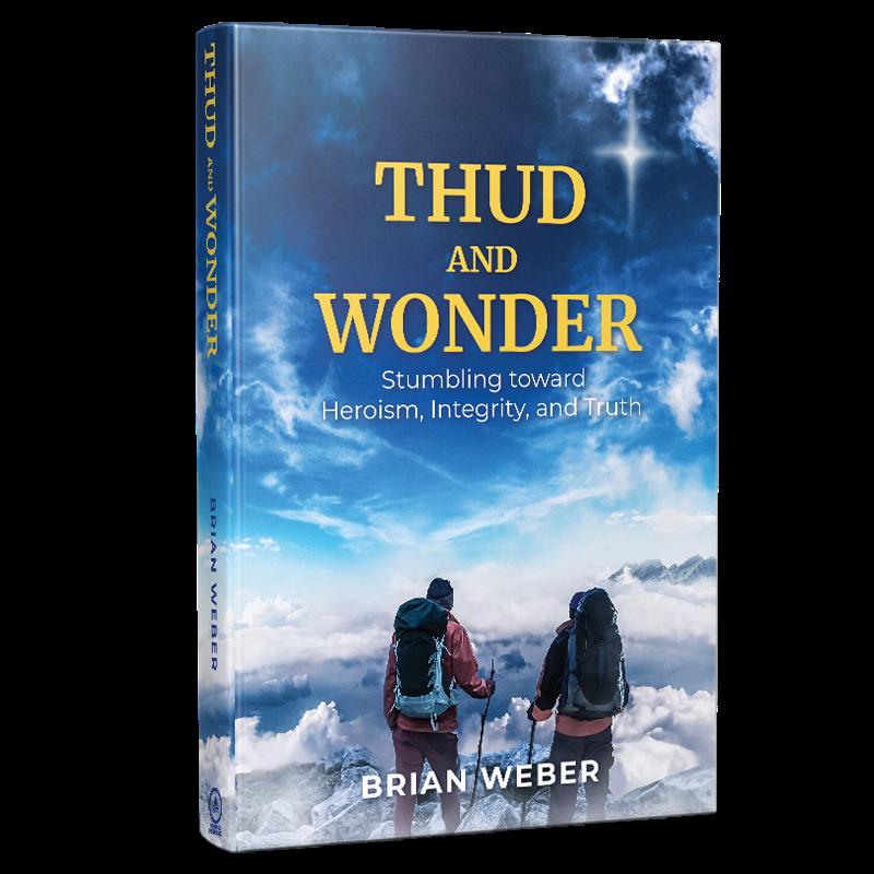 Thud And Wonder, Brian Weber