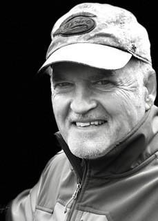 Brian Weber, author