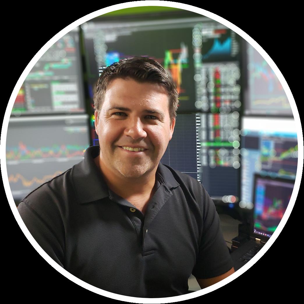 Steve Dahl | WE Trade Desk