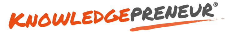 Knowledgepreneur® Ant Hodges