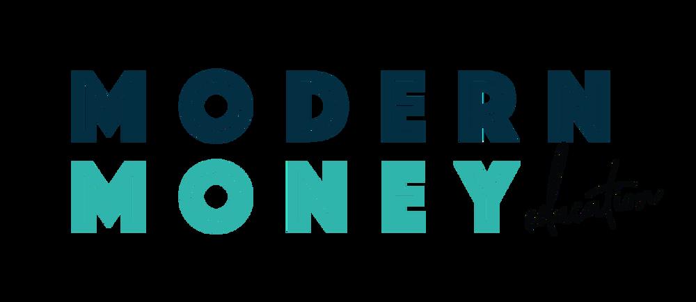 Modern Money Education