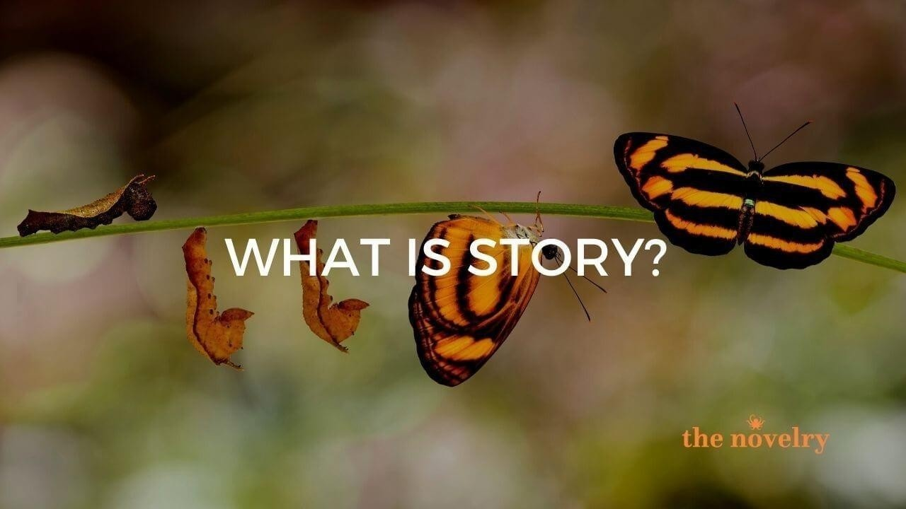 what is story