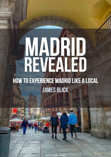 Madrid Revealed 2020