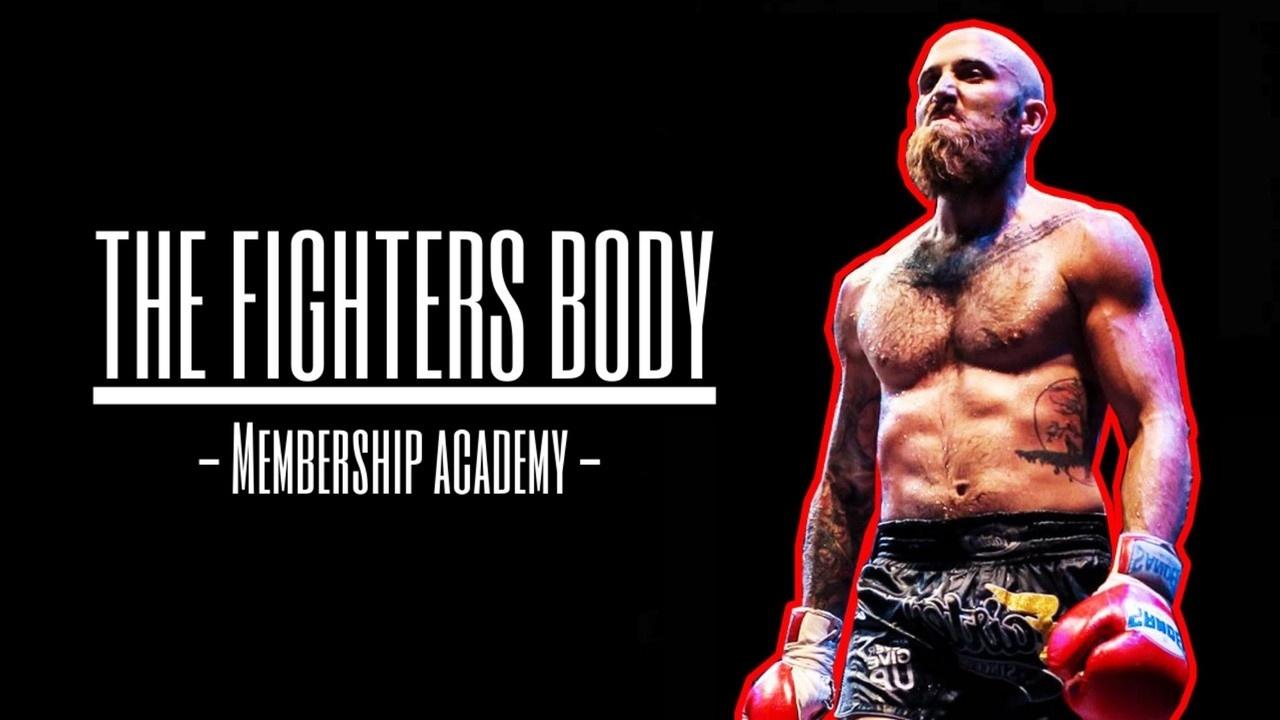 fightersbody