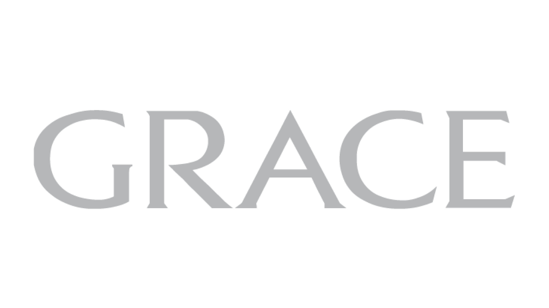 Grace Group of companies logo. Grace group is one of the many organisations People Builders has as client.