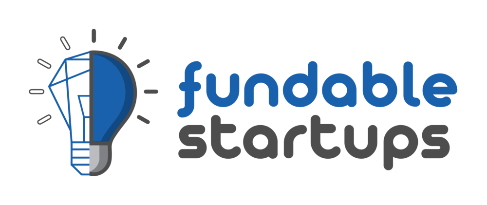 Fundable Startups Logo