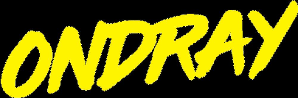 Ondray Logo