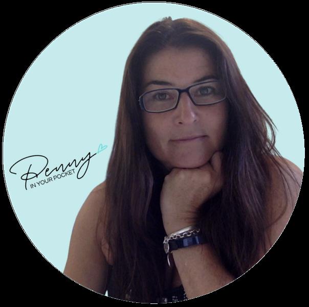 Penny Clements - Kajabi Template Designer