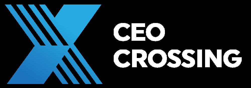 CEO Crossing Logo