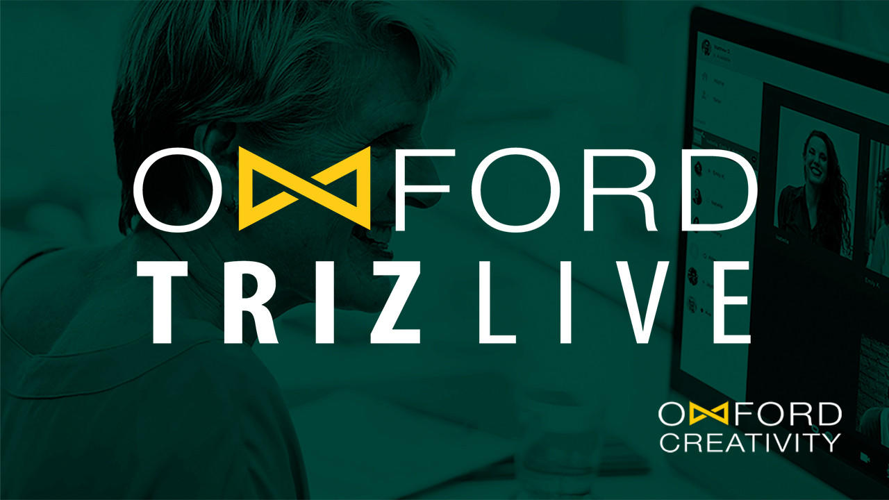 Oxford TRIZ Live