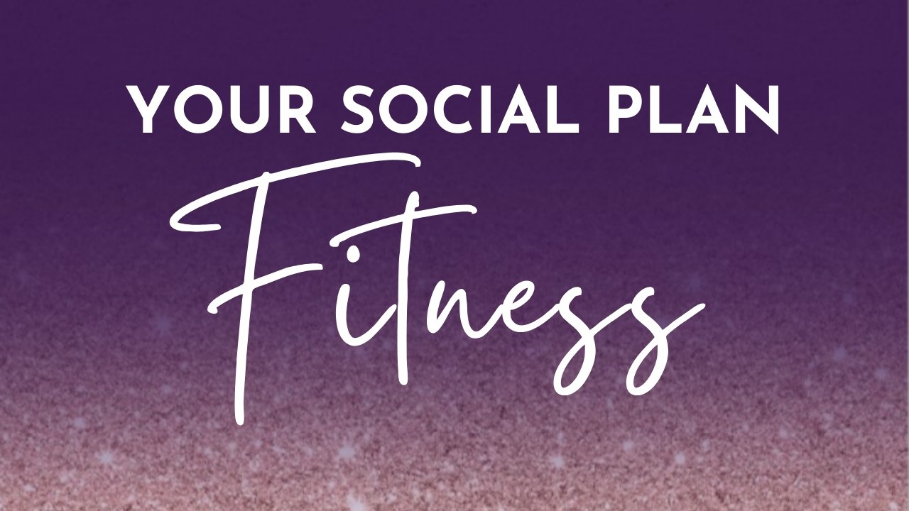 Your Social Plan Fitness