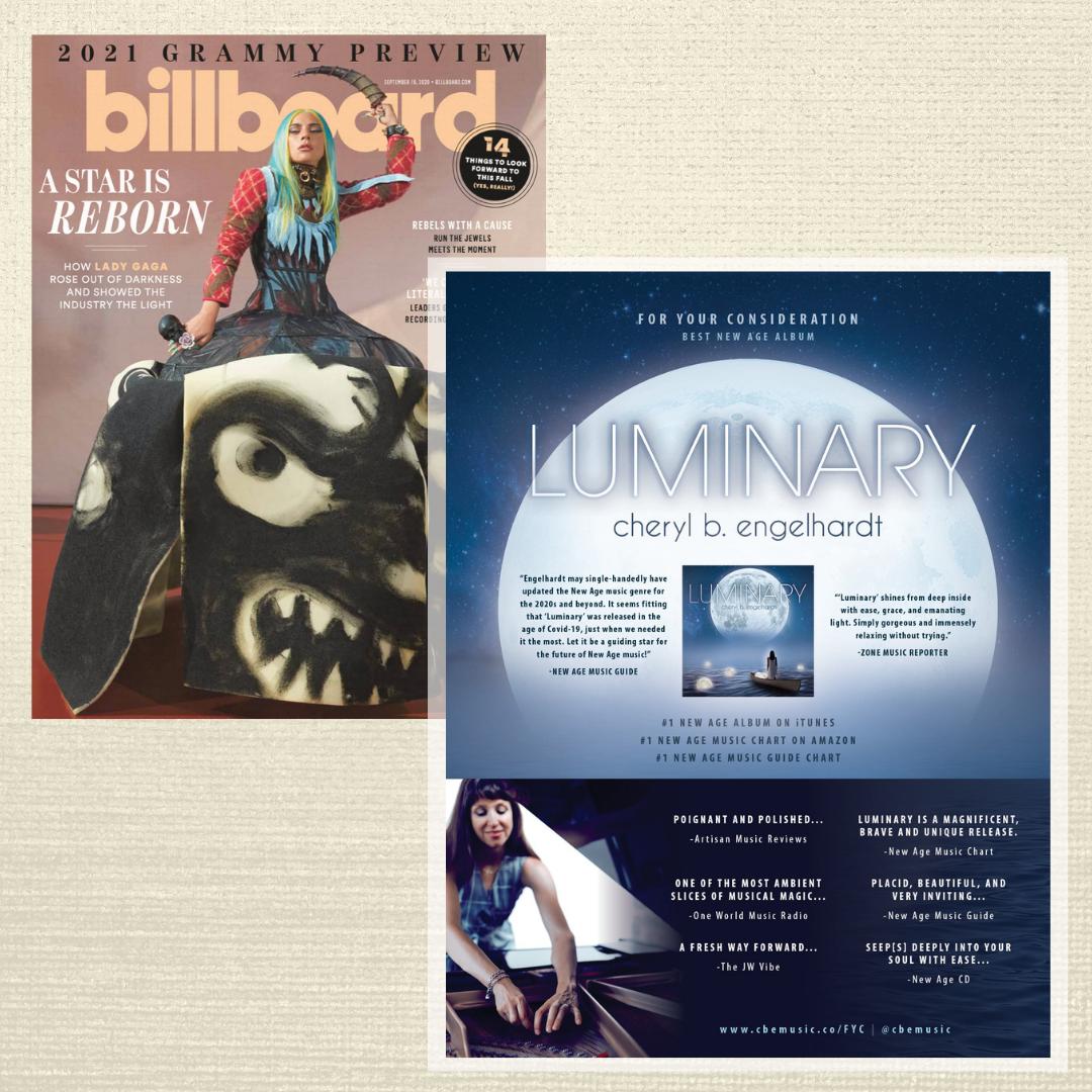 Billboard Best New Age Album