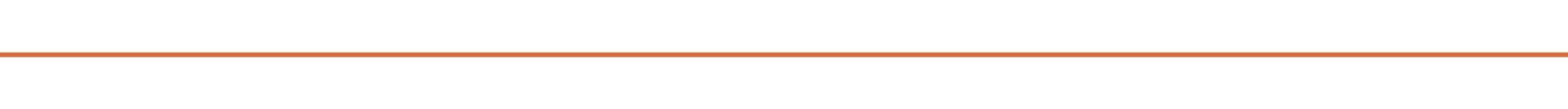 Orange Section Line