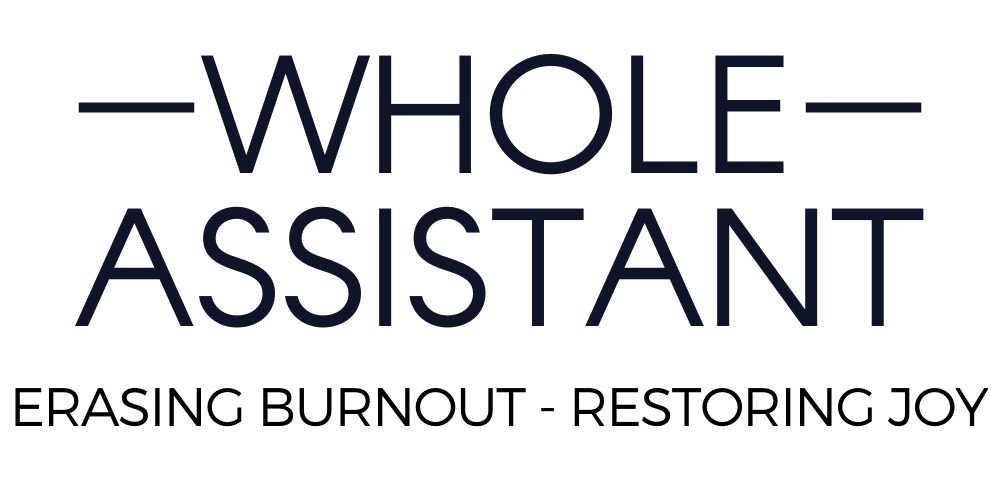 Whole Assistant