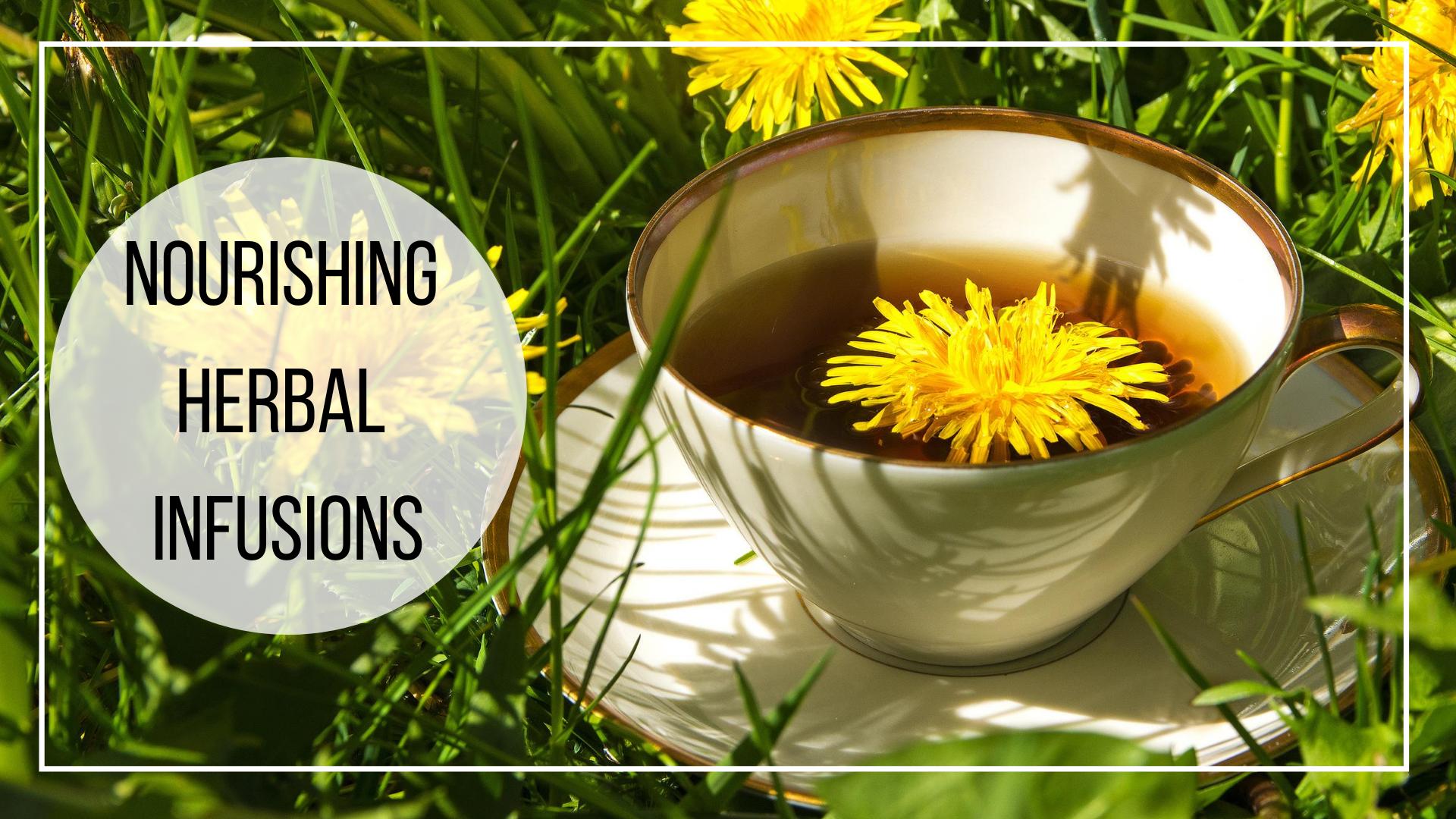 herbal remedies, plant medicine