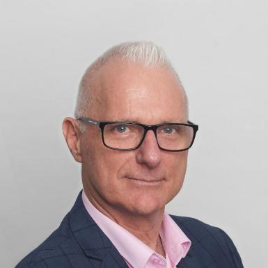 Grant Herbert - Founder and Global Managing Partner