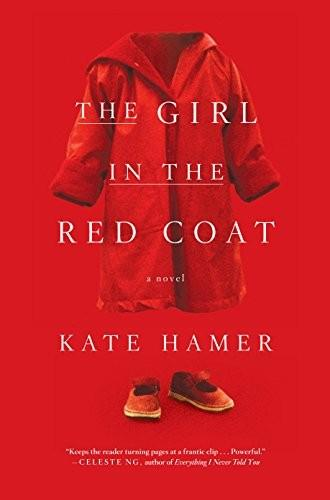 Kate Hamer The Girl in the Red Coat
