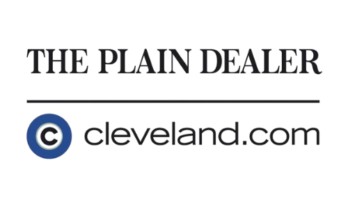 The Cleveland Plain Dealer - Cleveland.com Logo