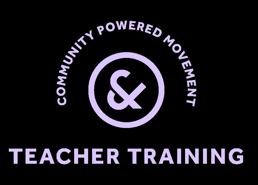 Flex & Flow Teacher Training