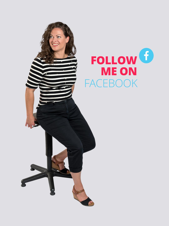 Follow Shailia on Facebook