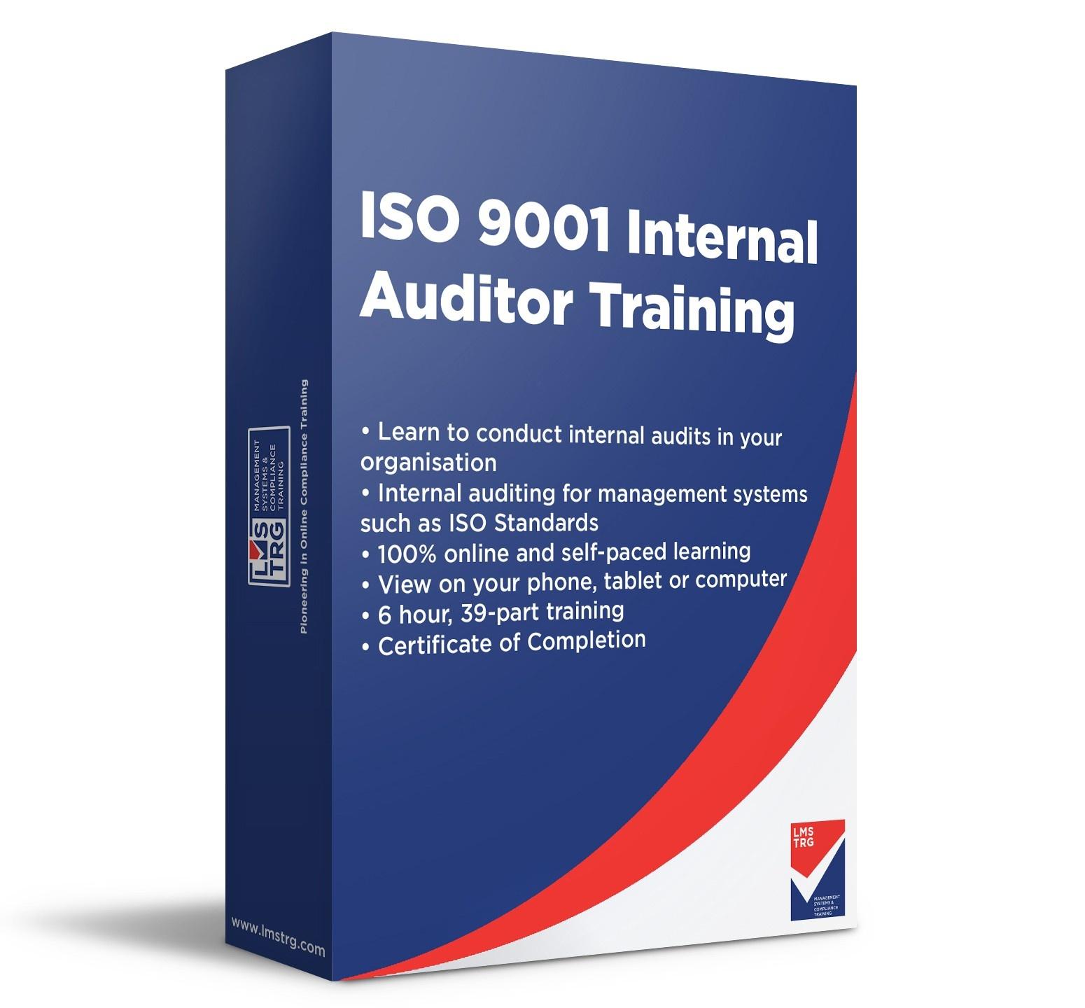 Internal Auditor Training for Beginners
