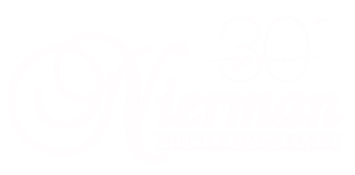Nierman Practice Management Logo