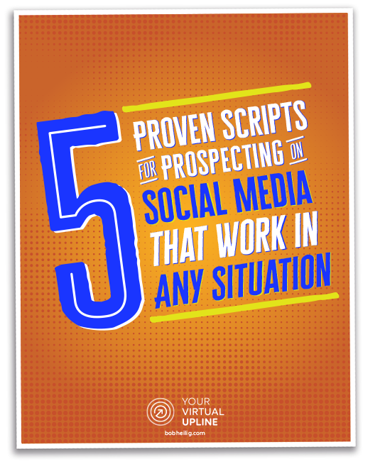 5 proven scripts for prospecting on social media 5 proven scripts for prospecting on social media that work in any situation malvernweather Image collections