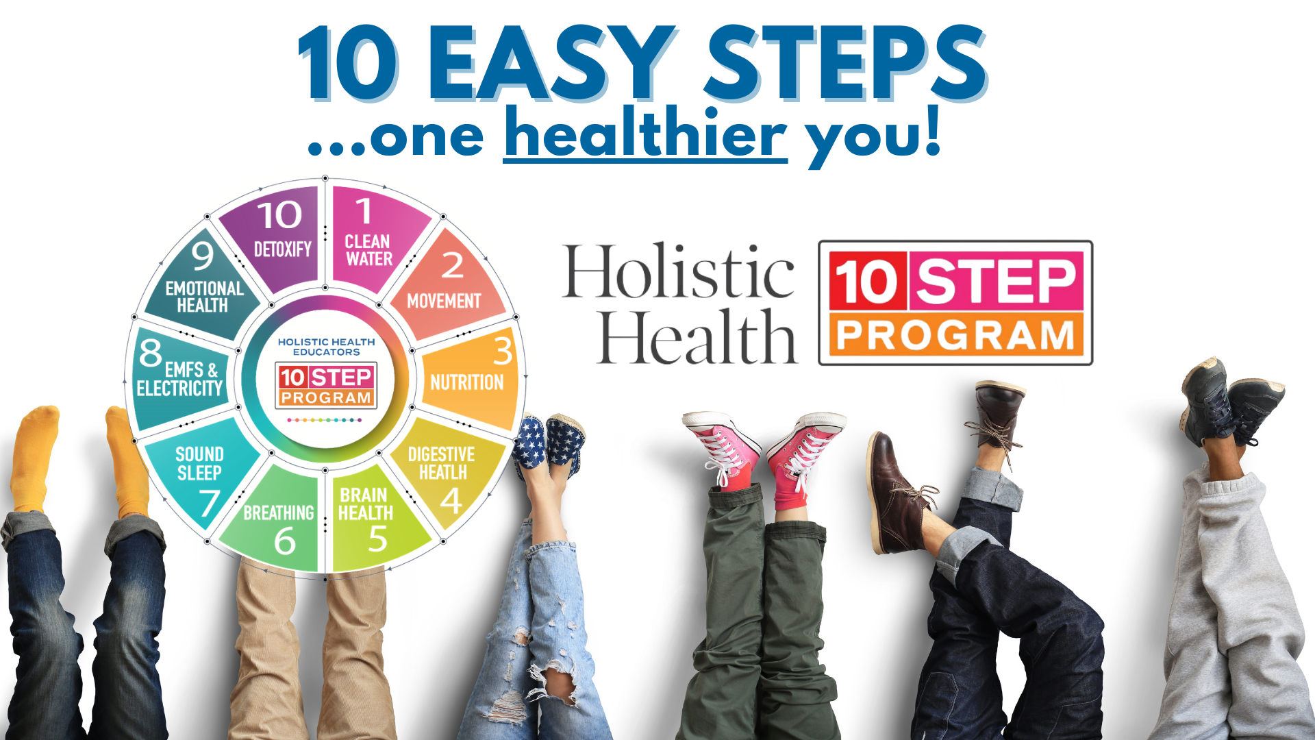 Holistic Health Programs and Certification