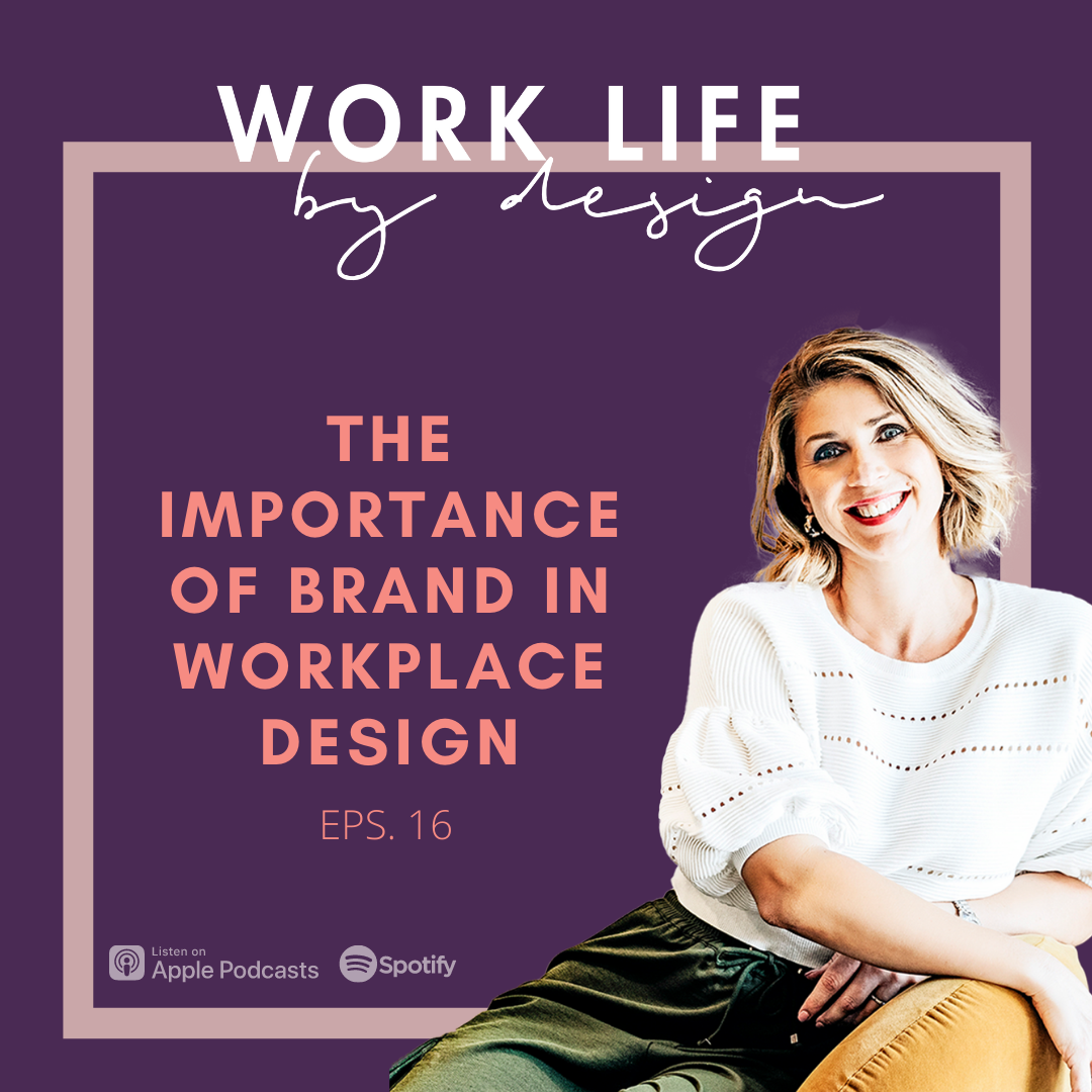 EPISODE TITLE | Work Life by Design with Melissa Marsden