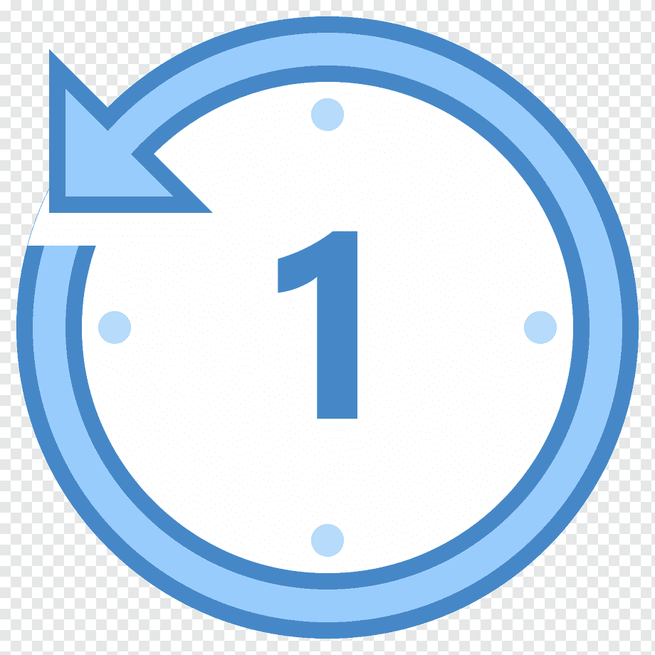 One Hour Session Icon