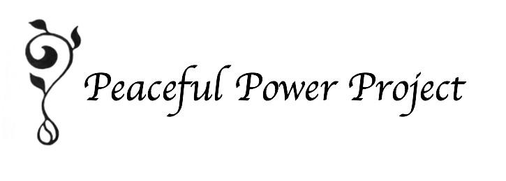 Peaceful Power Project