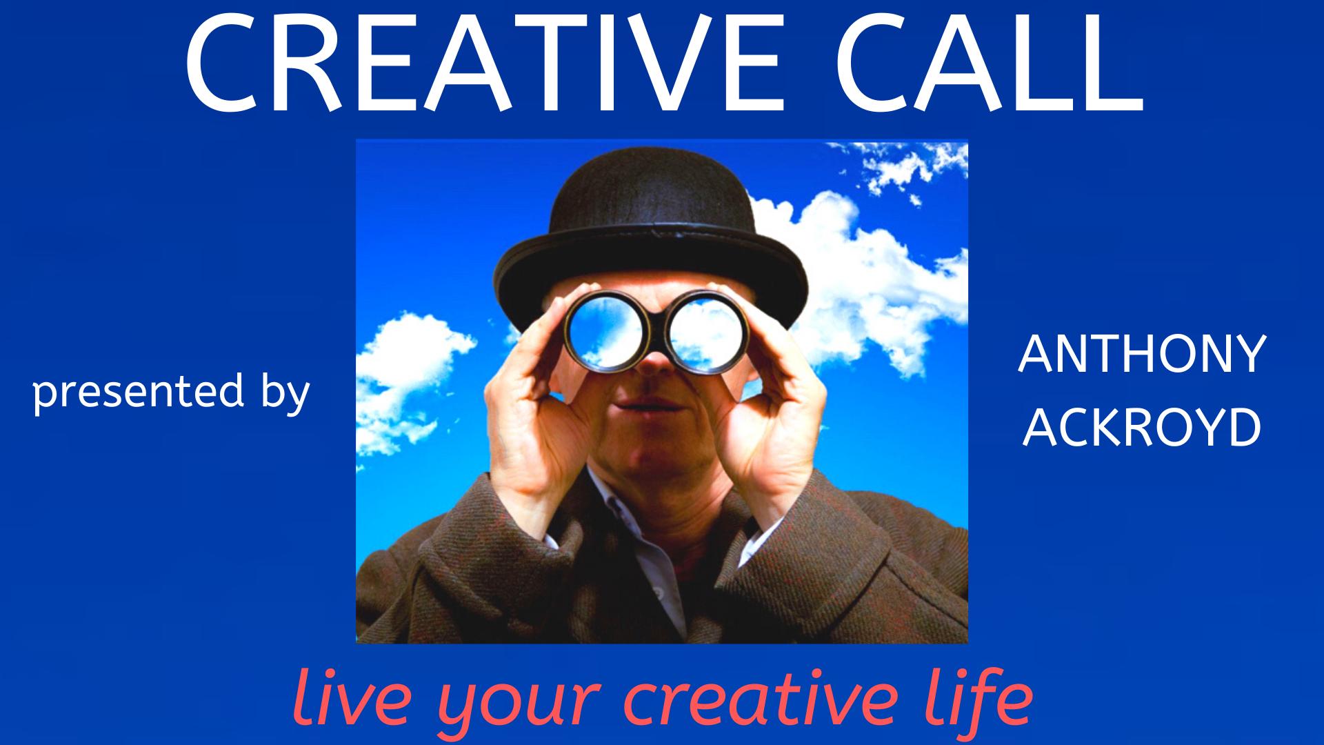 Creative Call Home