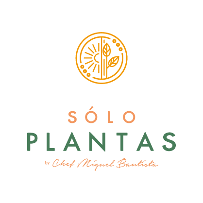 veggie power summit solo plantas