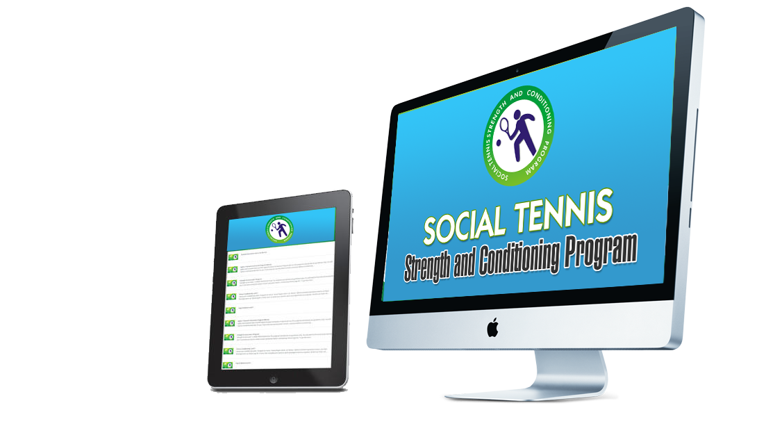 Social Strength and Conditioning Program